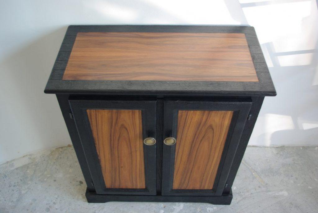 Restauration meubles anciens Ébéniste Annecy